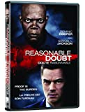 Reasonable Doubt / Doute raisonnable