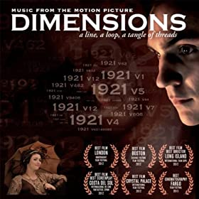 Dimensions: Music from the Motion Picture