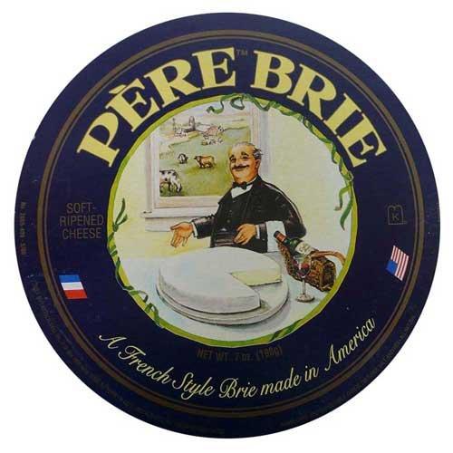pere-60-percent-brie-cheese-wheels-7-ounce-12-per-case