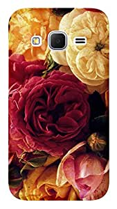WOW Printed Designer Mobile Case Back Cover For Samsung Galaxy Core Prime G360 / CORE PRIME / CORE PRIME 4G