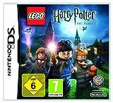 Platz 10: Lego Harry Potter - Die Jahre 1 - 4 [Nintendo DS]