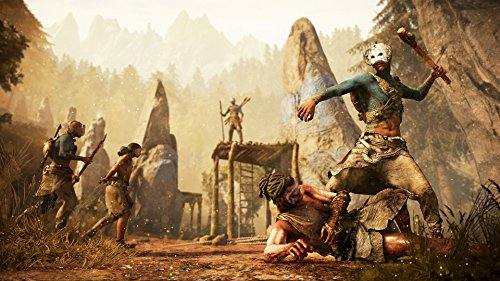 Far Cry Primal  galerija