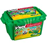 K'NEX Education - Kid Group Set, 131 pcs