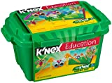 K'Nex Education Kid Group Set – 131 Pieces