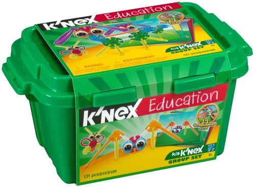 K'NEX Education - Kid Group Set