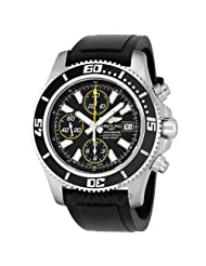 Breitling Superocean Chronograph II Automatic Mens Watch A1334102-BA82BKPT