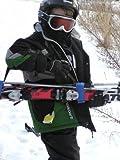 Bowtie Original Kids Ski Carrier