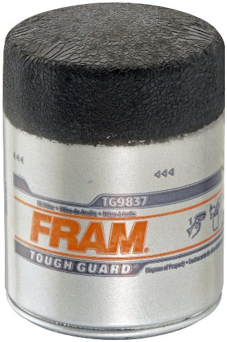 FRAM TG9837 Tough Guard Oil Filter