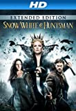 Snow White & the Huntsman (Extended Edition) [HD]