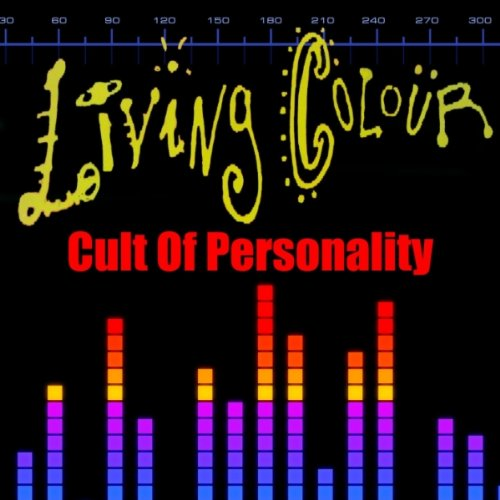 Cult Of Personality (Re-Recorded / Remastered) (Living Colour Cult Of Personality compare prices)