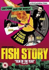 Fish Story [DVD] [2009]