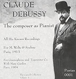 Composer As Pianist
