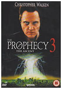 The Prophecy 3 - The Ascent [UK Import]
