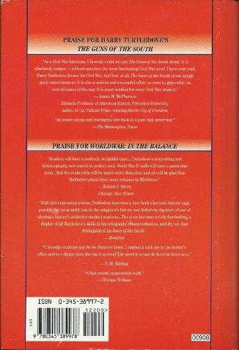 in the balance harry turtledove pdf