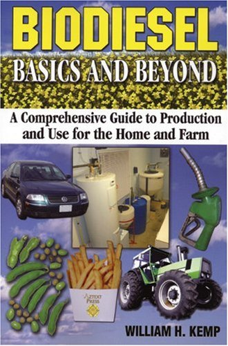 Biodiesel Basics and Beyond: A Comprehensive Guide to...