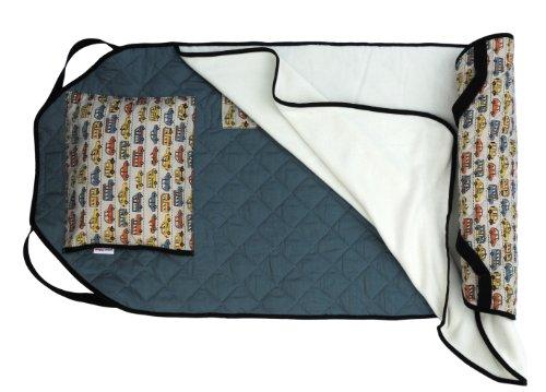 Beige Baby Bedding 175783 front