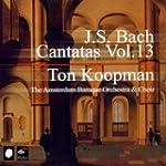 Bach - Int�grale des Cantates vol. 13