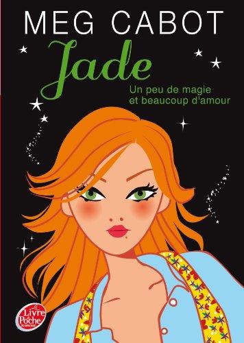 Jade - Un peu de magie et beaucoup d'amour 51uNLfujSNL