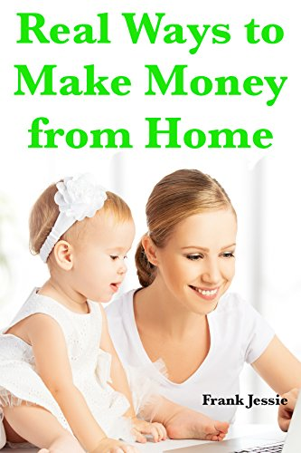 Real Ways to Make Money from Home