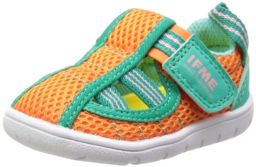 [IFMA] IFME baby Sandals 22-4004 ORANGE (ORANGE/13.0)