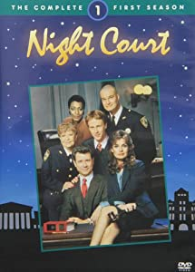 Night Court S1-S2 (2-Pack GFST)