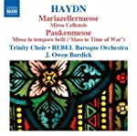 Haydn: Masses Vol.4 (Missa Cellensis/...