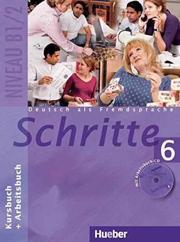 b cher kostenlos online lesen schritte 6 deutsch als fremdsprache kursbuch arbeitsbuch mit. Black Bedroom Furniture Sets. Home Design Ideas