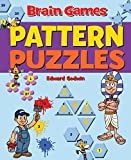 Pattern Puzzles (Brain Games)