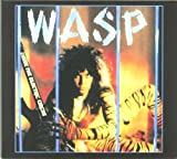Inside The Electric Circus W.A.S.P.