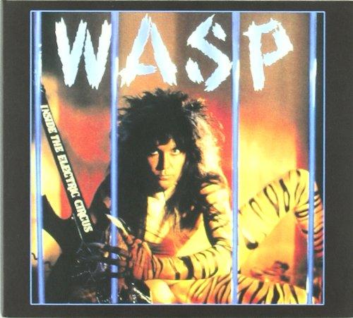 W.A.S.P. - Inside the electric circus (LP) - Zortam Music