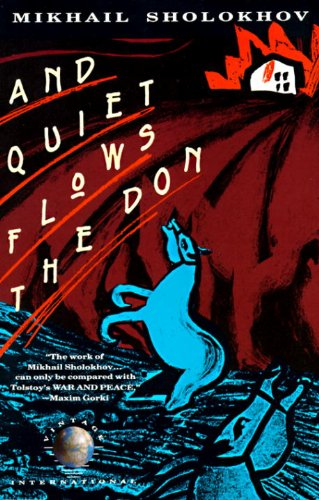 And Quiet Flows the Don PDF