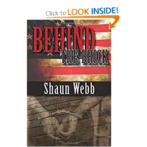 Behind the Brick: Shaun Webb, Lisa Czyz, Lisa Forbes: 9781482739183: Amazon.com: Books
