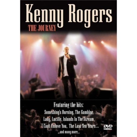 Kenny Rogers: The Journey [DVD]