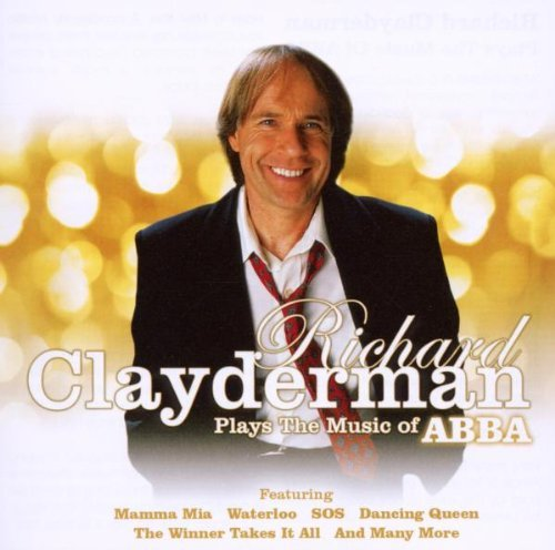 Richard Clayderman - Richard Clayderman plays ABBA - Zortam Music
