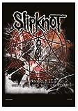Slipknot Flagge - Cannot Kill - Posterflagge - Textilflagge