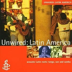 Various - Unwired: Latin America