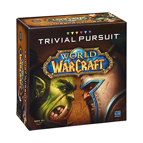 trivial-pursuit-world-of-warcraft-edition