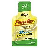 PowerBar(パワーバー)パワージェル グリーンアップル味
