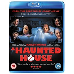 Haunted House [Blu-ray]