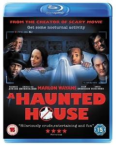 Haunted House [Blu-ray]