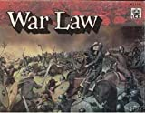 img - for War Law (Rolemaster) [BOX SET] book / textbook / text book