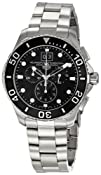 TAG Heuer Men's CAN1010BA0821 Aquarac…