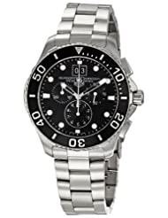 TAG Heuer Men's CAN1010.BA0821 Aquaracer