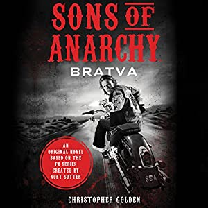 Sons of Anarchy Hörbuch