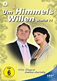 Um Himmels Willen - Staffel 11 (Folge 131-143) [4 DVDs]
