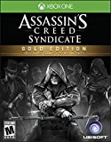 Assassin's Creed Syndicate - Gold Edition - Xbox One by Ubisoft