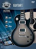 Alfred's PLAY Acoustic Guitar Basics: The Ultimate Multimedia Instructor (Book & DVD) (Alfred's Play Series)