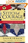 Stitch of Courage (Trail of Thread Se...