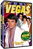 Vegas: The Second Season, 2-pack