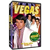 Vegas: The Second Season, 2-packby Robert Urich